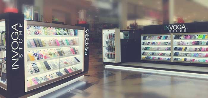 Invoga Store - Franquicias rentables en Perú