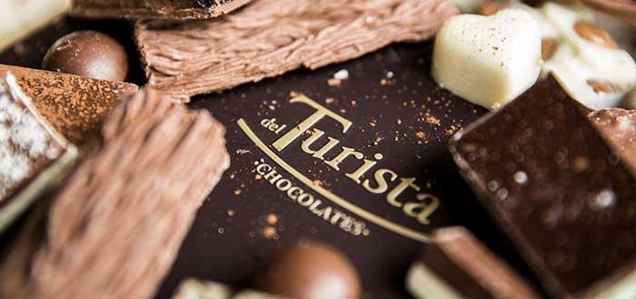 Del Turista Chocolates franquicia