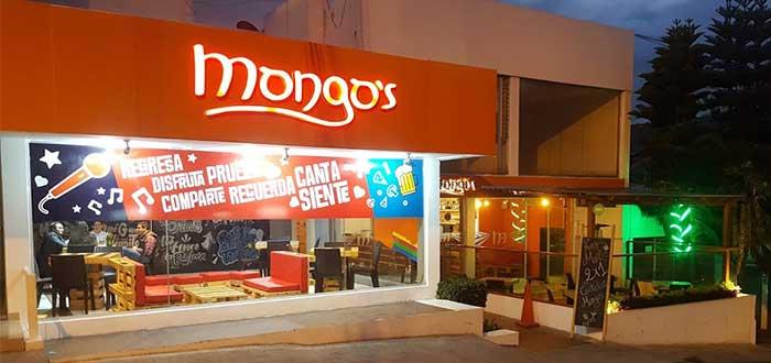 Franquicias en Ecuador Mongo's