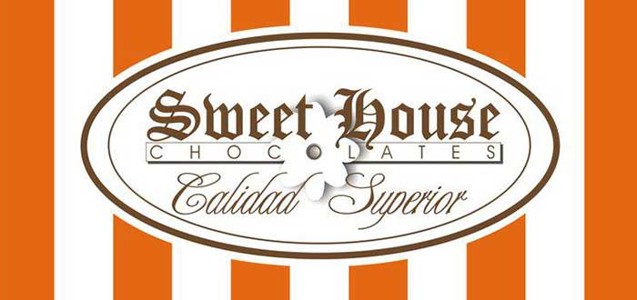 Sweet House Chocolates franquicia