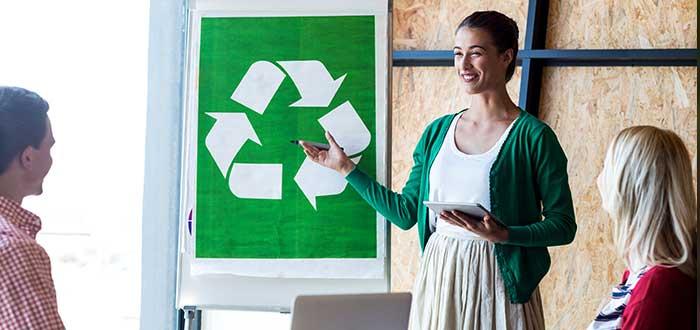 Cómo iniciar un negocio sostenible