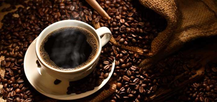 cafe en la oficina