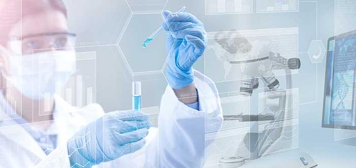 Qué se necesita para un laboratorio